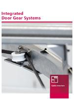 Door Systems Flyer